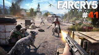 MAFIA NARKOTYKOWA   Far Cry 5 [#41]