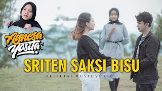Download lagu SRITEN SAKSI BISU - AGNESA YOSITA (OFFICIAL MUSIC VIDEO)