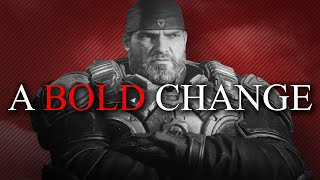 Gears 5 Dares To Be Different
