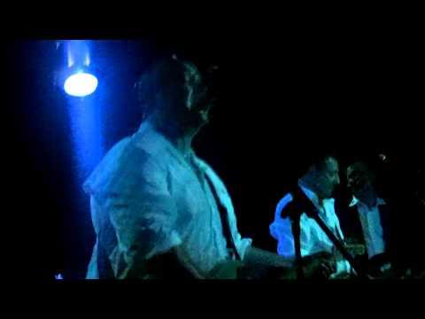 Paley & Francis - Reid Paley/Black Francis - Curse - Mohawk Place - Buffalo, NY 09/08/11