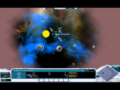 Let's Play Galactic Civilizations II Ultimate Edition part 1- fixed  