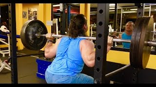 Machines Versus Free Weights for Bodybuilding Workouts