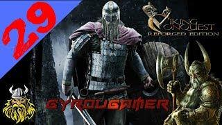 M&B Warband Viking Conquest #29 Tenemos que tomar un castillo  GAMEPLAY ESPAÑOL
