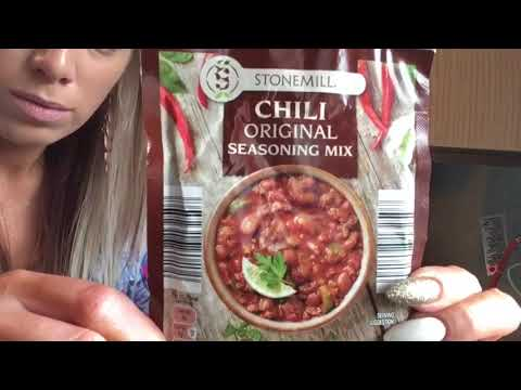 Holly the Homemaker: Special Chili Recipe :)