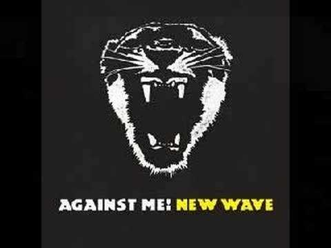 Against Me! -- Sink, Florida, Sink (Electric Version)