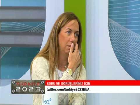 Türkiye 2023 | BEA TV | 11 Eylül 2012 |  1.Bölüm