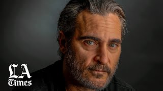 Why Joaquin Phoenix likes your 'Joker' theories. He's also got his own