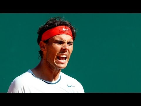 Rafael Nadal reaches semi-finals of US Open