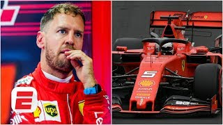 Formula 1 heads to spa with all eyes on ferrari and drivers sebastian vettel charles leclerc as they go in search of a first race win the 2019 season....