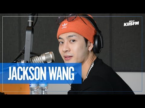 Jackson Wang Talks Moving To LA, Surprising Kevin Hart, New Music & More