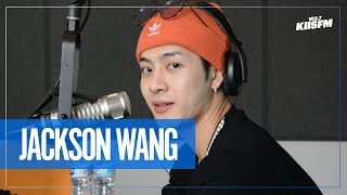 Jackson Wang Talks Moving To LA, Surprising Kevin Hart, New Music & More