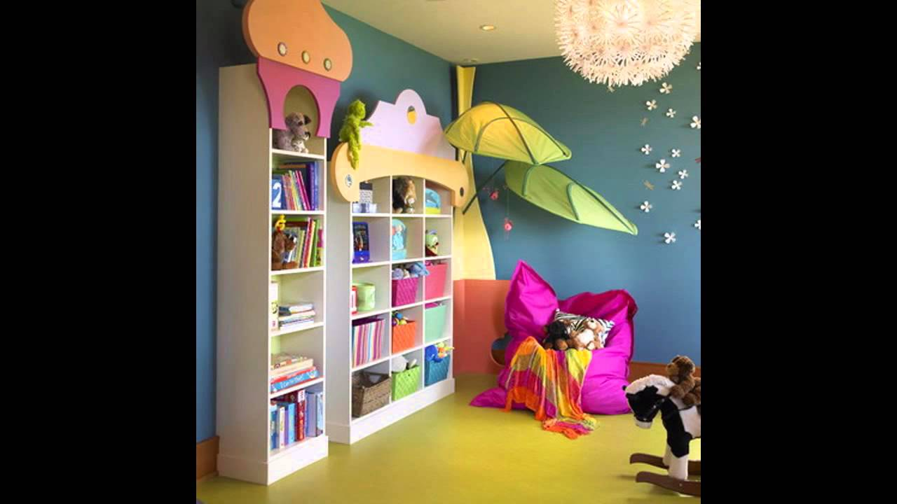 Classroom Decoration Ideas For Grade 3 ~ Wonderful decorating classroom ideas youtube
