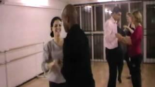 Salsa Dance Classes: Salsa dance lessons in London