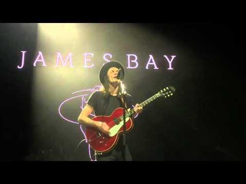 James Bay - Hold Back The River, Live in Korea, 2016/01/27