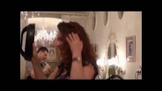 Салон красоты Маяк японская химическая завивка волос.