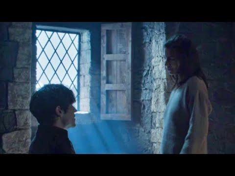 Ramsay y Osha | Juego de Tronos 6x04 Español HD