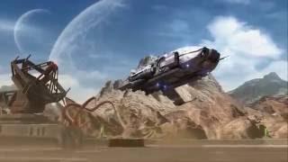 Эволюция: Битва за Утопию — трейлер обновления Exodus