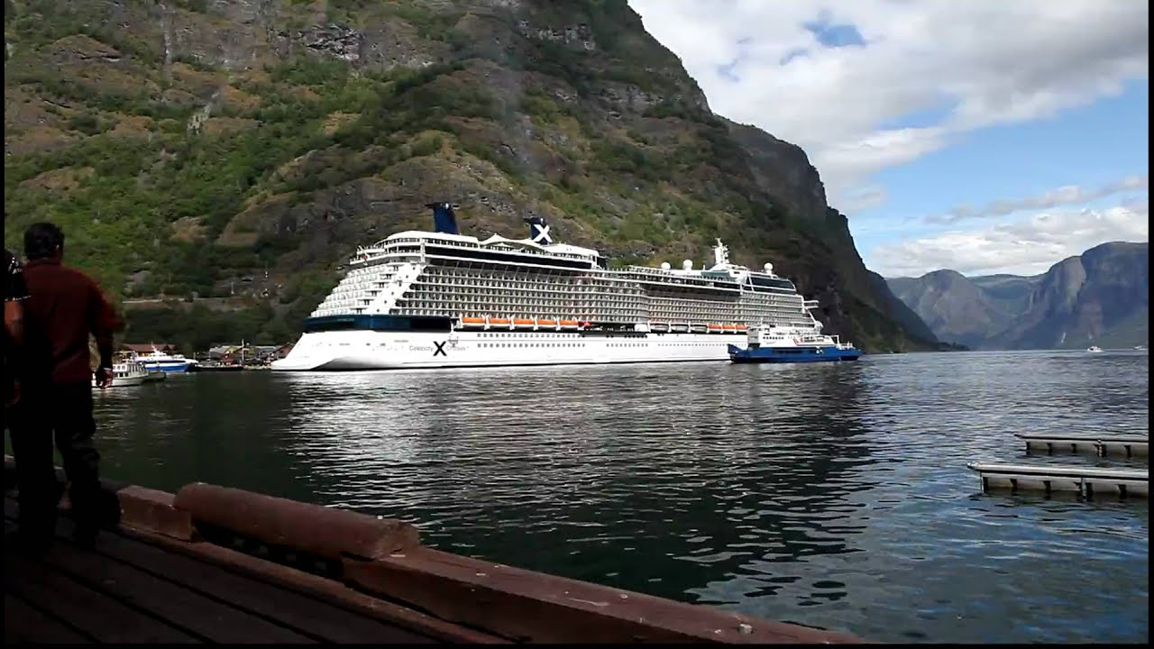 Bergen Cruise, Norway | Celebrity Cruises, Europe