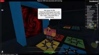 EDS Playing on Roblox as DarkBlake27
