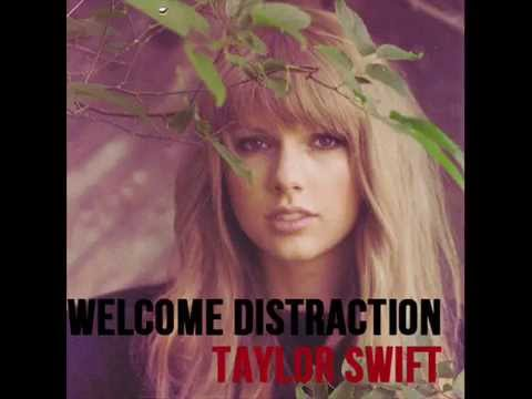 Welcome Distraction (Taylor Swift Cover - Acapella)