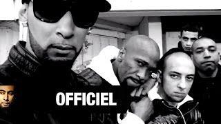 Смотреть клип La Fouine - Krav Maga Remix