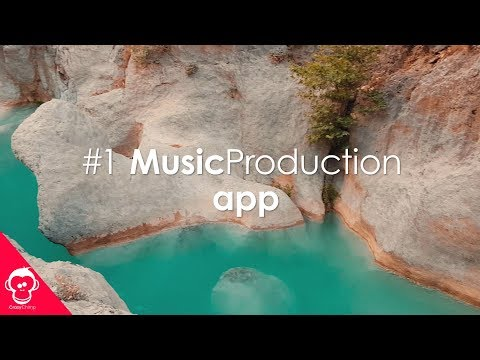 #1 Music-Production App for iOS and Android | Sherani Valley