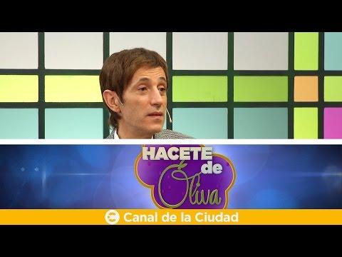 """<h3 class=""""list-group-item-title"""">""""Divas tiene que ver con mujeres icónicas"""", Héctor Maugeri en Hacete de Oliva</h3>"""