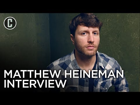 Matthew Heineman Interview A Private War Mp3