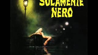 Goblin & Cipriani - La Dolce Sandra 3 (Solamente Nero Sdt)