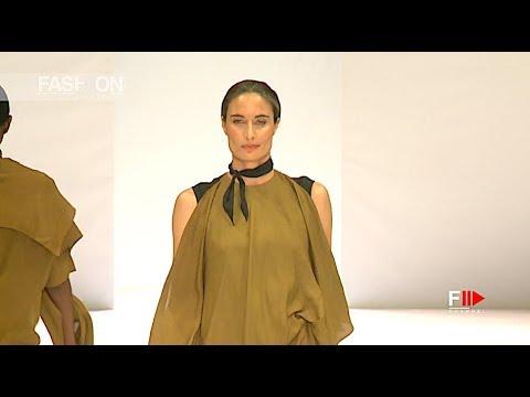ANTAR-AGNI Spring Summer 2019 Spring Summer 2019 SAFW - Fashion Channel