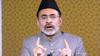 What does the Victory of a Prophet mean-persented by khalid Qadiani.flv