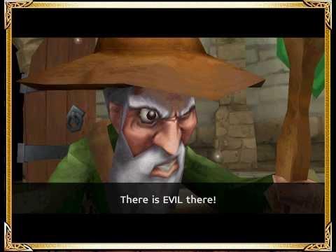 Arcane Legends Gameplay - Getting Started Part 1