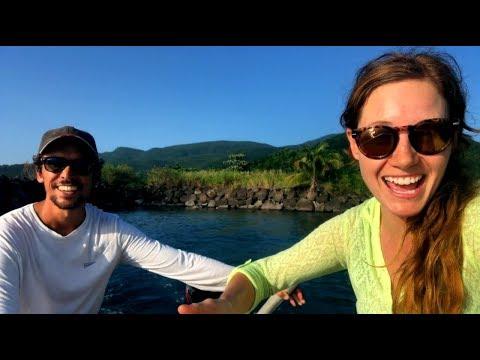 We Sprung A LEAK: Adventure Ensued! [EP 71] | Sailing Millennial Falcon