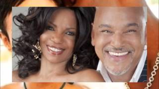 Phil Perry & Melba Moore   Weakness By Gil Gomes