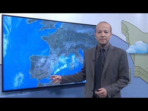 Il meteo di oggi in Toscana - Aggiornamento di lunedì 8 marzo