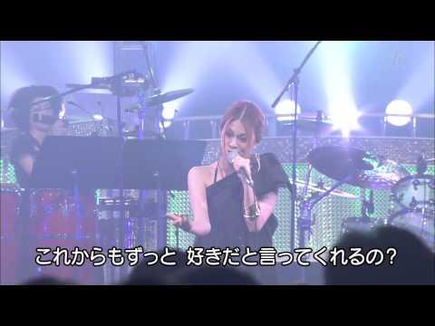 小柳ゆき be alive