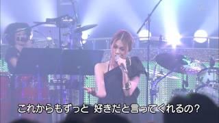 小柳ゆき - be alive