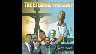 Tino Katsande - Nyasha ft. The Eternal Worshipers