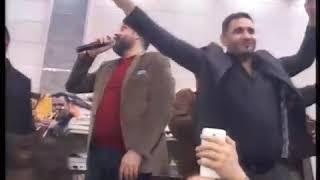 نعيم الشيخ سهرت راس السنه. 2019???? ليلي عم شوفو نهاري حالات وتس اب