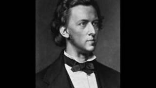 Chopin - Nocturno en si mayor Op 9 Nº 3