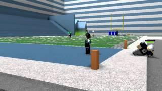 [BLOXY 2014] Roblox Fantasy Football League !MONTAGE!