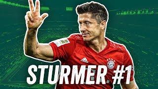 Ist Lewandowski der Beste der Welt? Nächste Trainer-Entlassung: Schwarz oder Beierlorzer?  Q&A