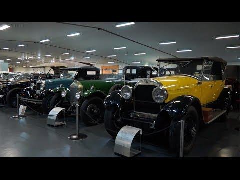 The National Motor Museum - Birdwood SA: Classic Restos Series 34