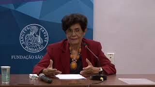 Marilena Chaui: Neoliberalismo: a nova forma do totalitarismo