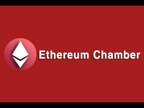 Bitcoin Prediction 73 Ethereum Chamber Hack and More to Come