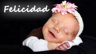 Efecto Mozart para bebes 9 - musica para dormir relajar  bebe - arrullo -- cuna - descanso