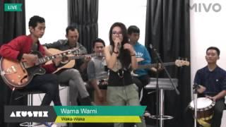 Waka   Waka caperan warna warni reggae