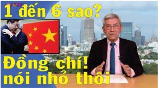 16/8: Vì sao TC trở lại bãi Tư Chính? Trọng sẽ làm gì? Hồng Kông: tự do hay Thiên An Môn, lần chót?