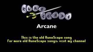 Old Runescape Soundtrack: Arcane (MIDI Download)