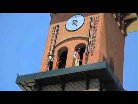 Grapevine, Texas - travel destination video